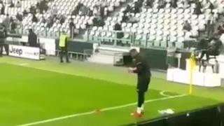 Razzismo nei confronti del portiere rossonero prima di Juventus-Milan