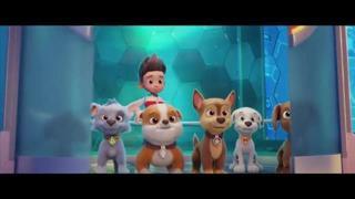 «PAW Patrol: Il Film», i super cuccioli pronti a vivere una grande avventura «cittadina»