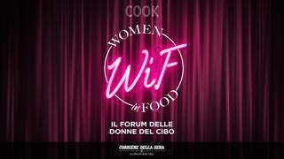 Women in food 2021