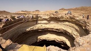 Yemen, per la prima volta dentro il «Pozzo dell'Inferno»: ecco cosa è successo