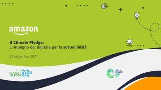 Digitale e sostenibilità, quanto è urgente la transizione alle energie rinnovabili?