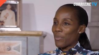 Il talk di Valore D, Fiona May: «II mio ex allenatore mi disse che non avrei mai vinto una medaglia»