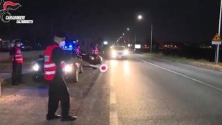Stidda, maxioperazione dei carabinieri nel nisseno: 50 arresti