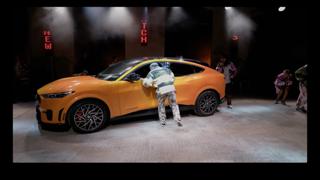 Mustang Mach-E GT, la presentazione a Milano