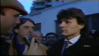 Maldini in gol: il 4 gennaio 1987 la prima rete di Paolo in serie A