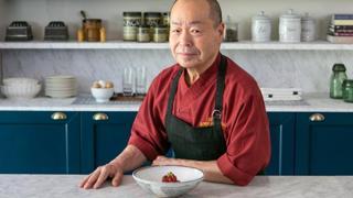 Maguro Somen, gli spaghetti giapponesi col tonno del maestro Haruo Ichikawa