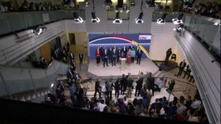 Germania, Laschet: «Non possiamo dirci contenti del risultato»