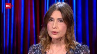 Claudia Koll in tv: «Le foto del passato con Tinto Brass mi danno fastidio, ora sono un'altra persona»