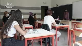Oltre il buio: le incertezze nel futuro post pandemia raccontate dagli studenti della Manzoni di Milano