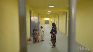 Afghanistan: rifiutano il matrimonio combinato, le donne in carcere a Kabul