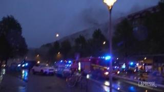 Svezia, esplosione in condominio in centro Göteborg: almeno 20 feriti