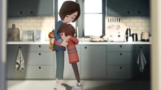 The Broken Doll, un cartoon per spiegare ai bambini la malattia di Huntington