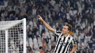 Juventus-Chelsea, il gol di Chiesa che ha deciso la partita