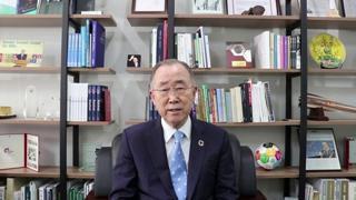 Ban-Ki-Moon: «Tra due settimane il summit sulla biodiversità. Decidiamo quale eredità lasceremo ai nostri nipoti»