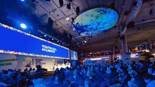 Milano, Youth4climate: Driving Ambition e pre-Cop26: la diretta video con Mattarella e Draghi
