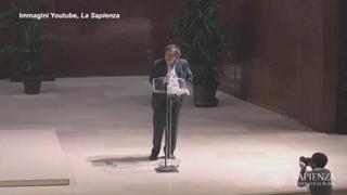 Il Nobel Parisi: «In Italia il riconoscimento alla scienza è mancato, ma le cose stanno cambiando»