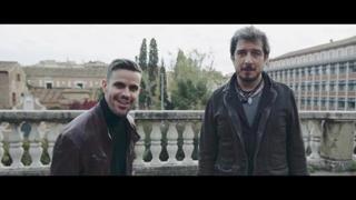 Lorenzo Baglioni e Paolo Ruffini, una canzone contro l'Alzheimer