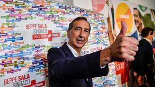 Milano, la conferenza stampa del sindaco Sala: la diretta video