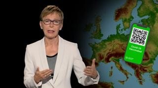 Gli italiani vaccinati, ma senza green pass: i paradossi da risolvere |