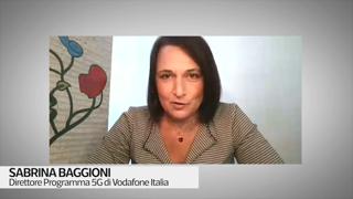 Vodafone: «Dal 5G nuovi strumenti per la nostra vita quotidiana»