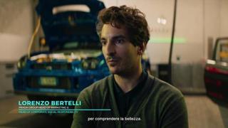 Tradizione contro innovazione: nuovi modi di trovare la bellezza (con Bertelli, Urquiola, Sebastio e Hyman)