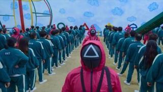 «Squid Game», la serie di cui tutti parlano è la più vista al mondo su Netflix