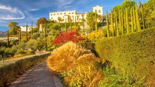 Biodiversità per l'uomo, gli animali e le piante: è italiano il giardino più green d'Europa