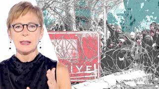 Turchia: come il dittatore Erdogan usa gas e migranti per ricattare l'Europa