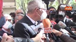 Assalto sede Cgil, Landini: