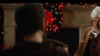 «Io sono Babbo Natale», l'ultimo film di Gigi Proietti -