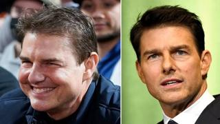 Tom Cruise, sei davvero tu?