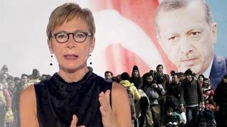 Migranti, gas e petrolio: come la Turchia del dittatore Erdogan ricatta l'Europa |