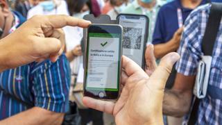 Green pass obbligatorio al lavoro dal 15 ottobre: il vademecum