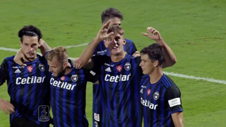 Lucca, il giovane bomber del Pisa che piace alle big: i suoi gol