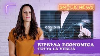 Ripresa economica sì o no? Cosa sapere sui (buoni) numeri dell'Italia