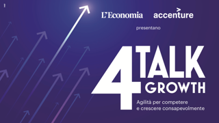 Accenture, Talk4Growth. Business Futures