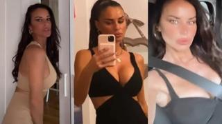 Antonella Mosetti sempre più attiva sui social