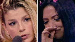 X Factor: Emma promuove Vale ma boccia Lysa, le lacrime dell'eliminata