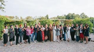 Women in Food, il videoracconto del summit delle donne del cibo