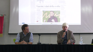 CampBus Quotidiano, Beppe Severgnini all'Itt Giordani Striano di Napoli