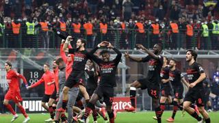 La rimonta favolosa del Milan, Lazio che ribalta l'Inter: tutti i gol della serie A