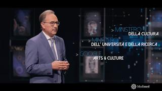 Mudimed, il trailer del Museo digitale del metodo scientifico in medicina