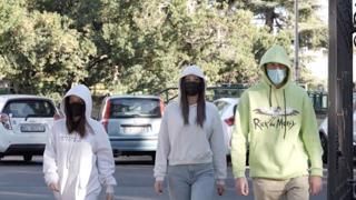 A scuola «non si ruzza più»: la video-inchiesta sul ritorno in classe degli studenti di CampBus