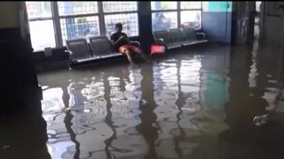 Nepal, 31 morti per il maltempo: case sommerse e aeroporto allagato