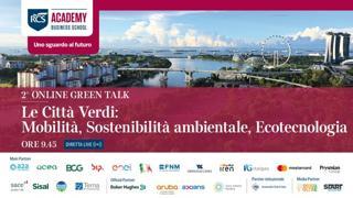 Le città verdi. Mobilità, Sostenibilità ambientale ed Ecotecnologia