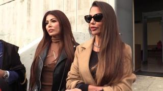 Ruby ter, Guerra: «Chiamata da Berlusconi dopo la mia presenza in tribunale»