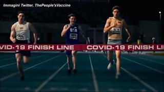 Covid, la campagna vaccinale come fosse una gara di 100 metri: i paesi poveri non riescono a competere
