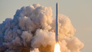 Corea del Sud, primo razzo prodotto nel Paese lanciato in orbita