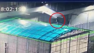 Rarissima fuga da un carcere cinese: la polizia a caccia del detenuto nordcoreano