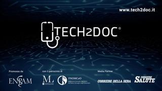 Tech2Doc, Fondazione Enpam: Il futuro della salute e le frontiere della Digital Health